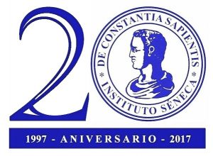 XX Aniversario del Instituto Séneca