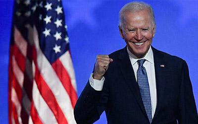 , Los retos del presidente Biden
