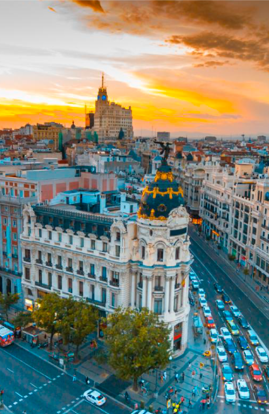 estudiar master madrid visa estudiante renovar visa cadivi, Estudiar en Madrid