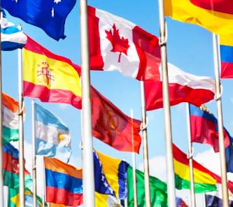 Master online relaciones internacionales