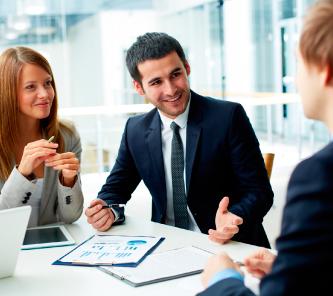 master online negociación de conflictos