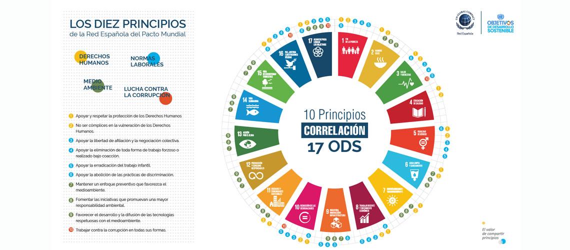 principios pacto global