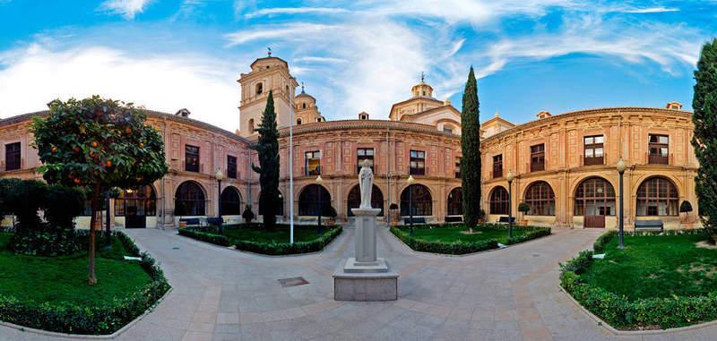 , Universidad Católica de Murcia