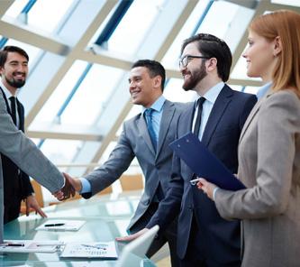 master online en negocios internacionales