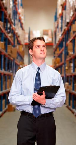 curso online direccion de almacenes